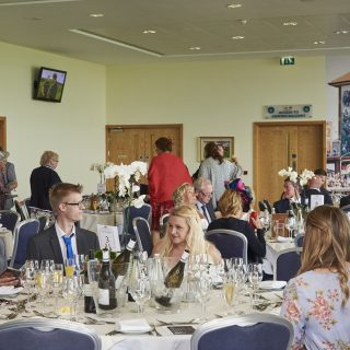 Case Study: York Racecourse 19