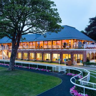 Case Study: York Racecourse 9