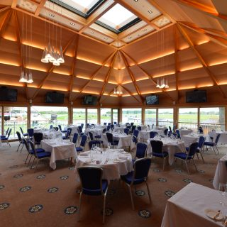 Case Study: York Racecourse 8