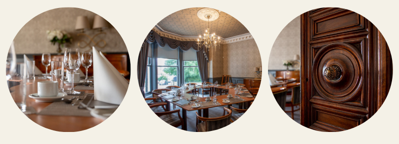 Venue of the Month - Reintroducing Castle Grove Masonic Hall 7